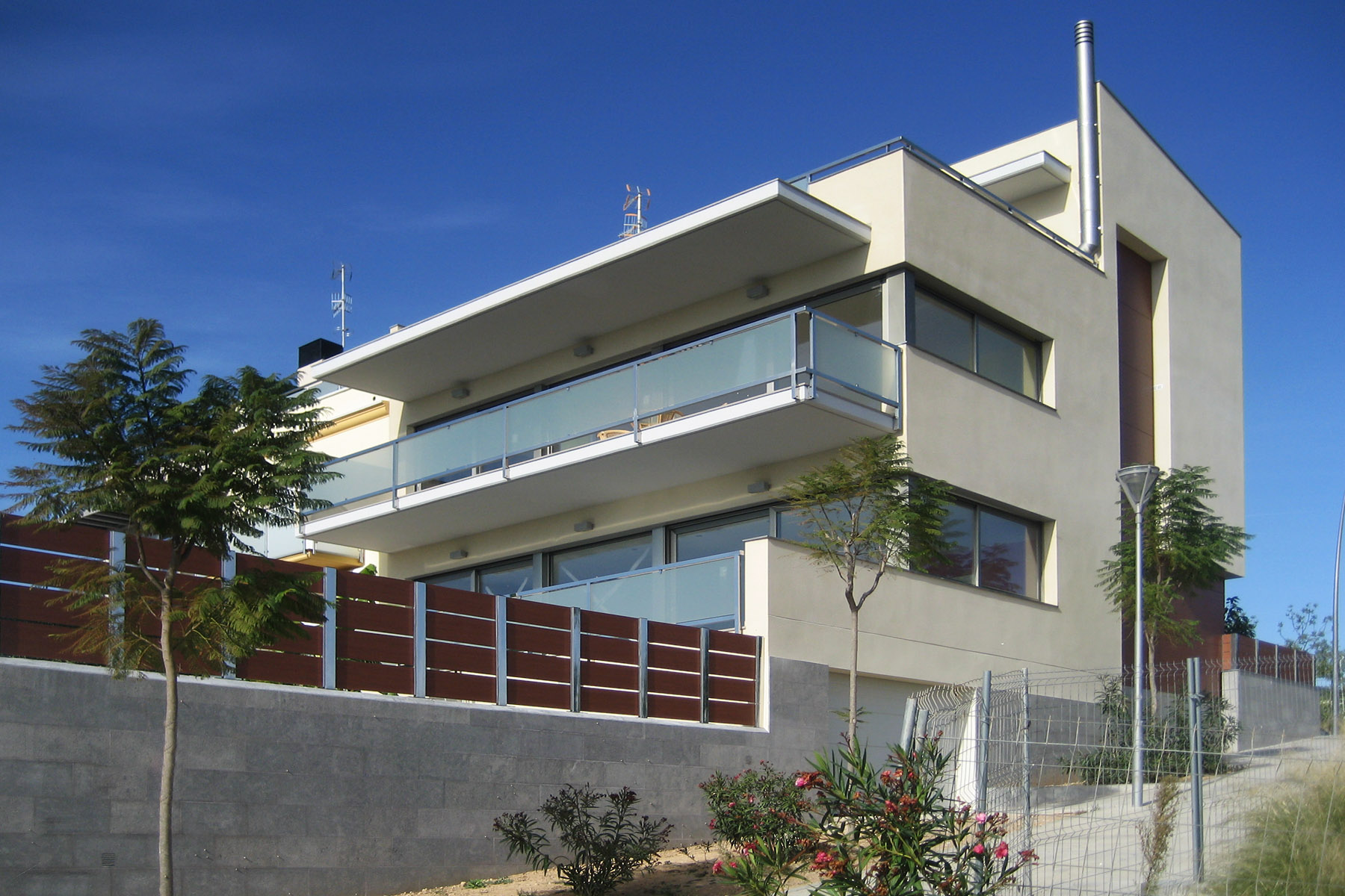 Contreras-Albareda-Single-Family-House-Cami-Antoniet-Sitges-Barcelona-02