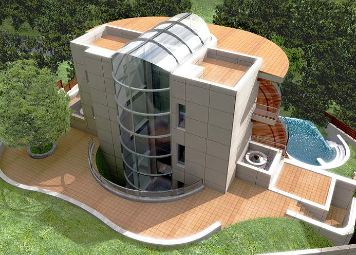 cangirona-curved-house-04