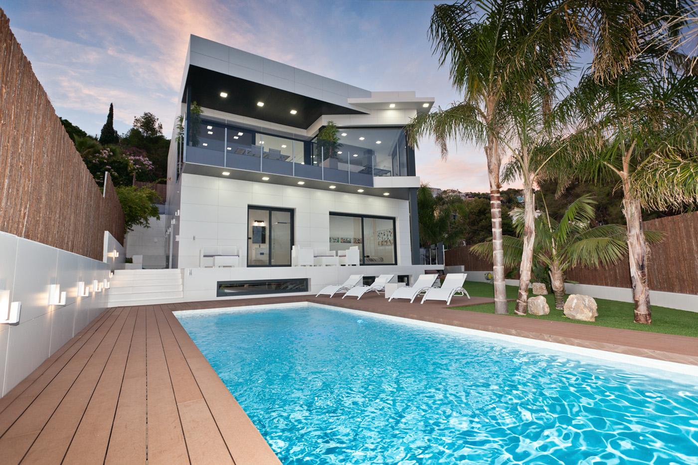 Single Family House Corral d'en Falç Sitges Barcelona