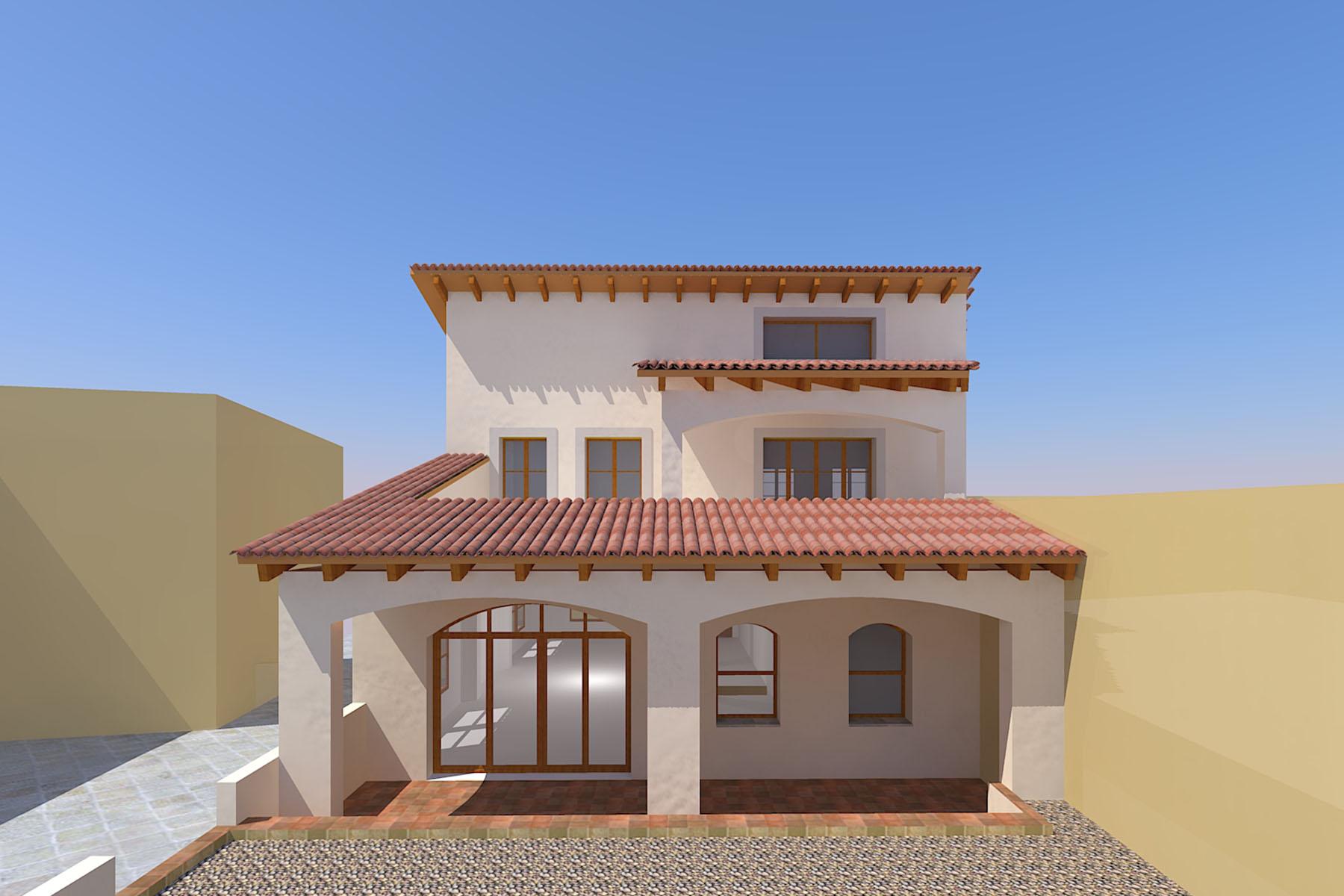 Habitatge Unifamiliar i Restaurant a Castellet i la Gornal